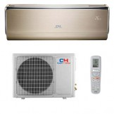 Кондиционер Cooper&Hunter VIP Inverter купер хантер CH-S-FTXHV-B