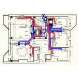 Расчитать стоимость монтажа вентиляции квартиры, дома, офиса